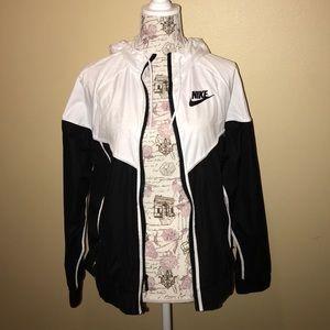 NEW Nike  Windbreaker Jacket- Women's Large